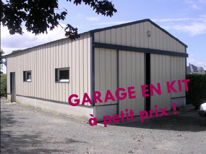 Hangar Galvanisé Kit hangar galvanisé kit – idée d'image de meubles